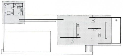 stephen hall modernist. Black Bedroom Furniture Sets. Home Design Ideas