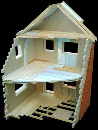 ... House Construction.gif · Kitchen Model. ...